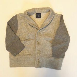 🍀Baby Gap knit cardigan